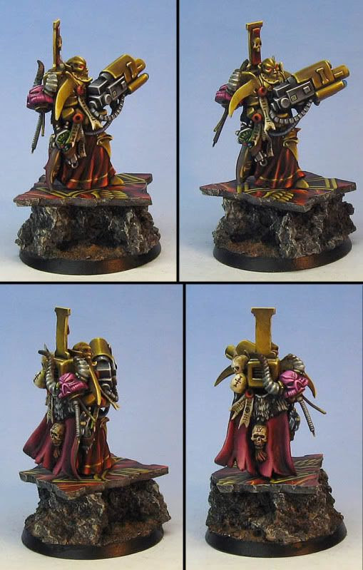 Inquisitor Lord