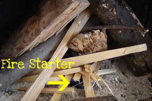 fire starter tute 015