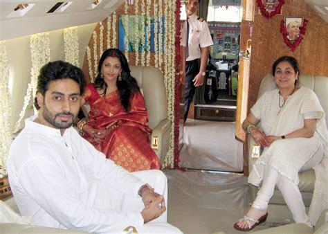 aishwarya rai and abhishek bachchan marriage pics