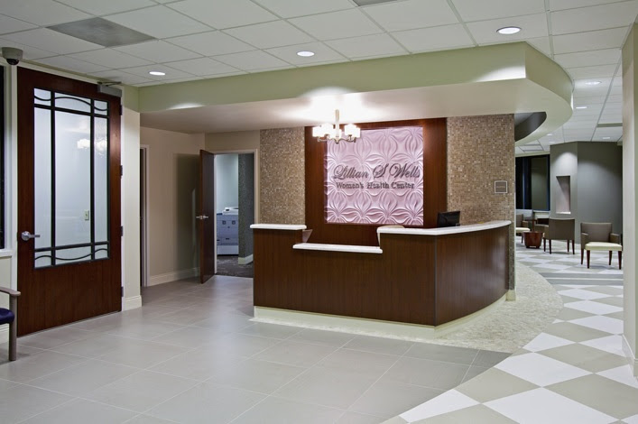 Broward Health Medical Center, Lillian S. Wells Women39;s Health Center