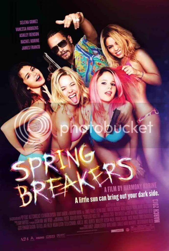 Spring Breakers photo: Spring Breakers springbreakers_zps59b17af3.jpg