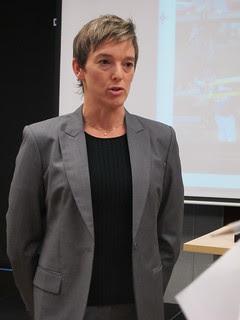 Ms. Tara Laan