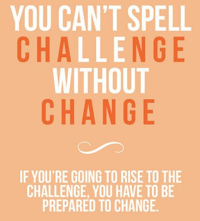 Quotes About Challenges Bring Opportunities 16 Quotes