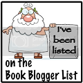 Featured on Book Blogger Directory
