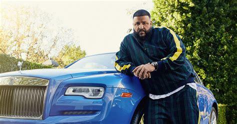 dj khaled  dj khaled  life     born