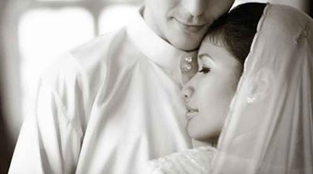 Do'a Ampuh Untuk Istri, Agar Suami Selalu Ingat Padanya Dan Anaknya..