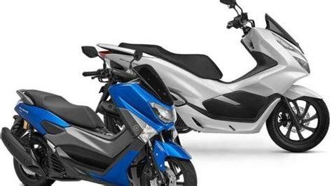 Harga Motor Honda Pcx Non Abs 2019