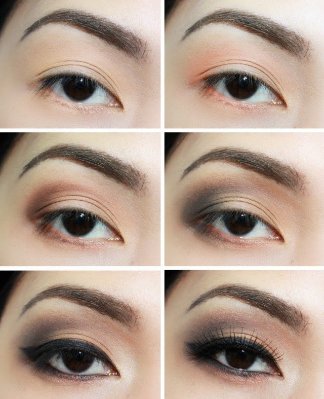 How to Wear a Natural Look - Pretty Designs