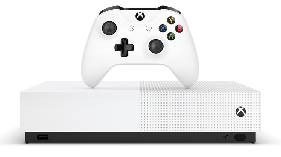 xbox one s all-digital edition prices deals