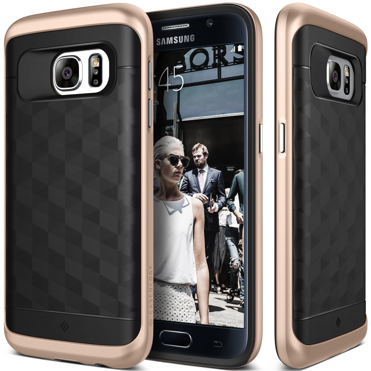 Caseology Parallax Series for Samsung Galaxy S7