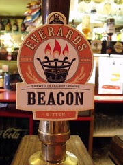 Everards, Beacon, England