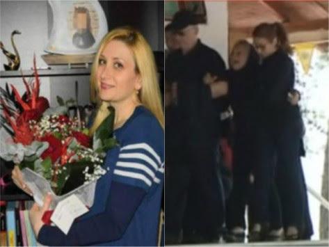 Αποτέλεσμα εικόνας για δολοφονίας της 36χρονης μεσίτριας