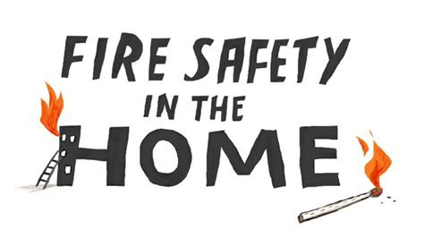 basic guide  fire safety   home lushes curtains