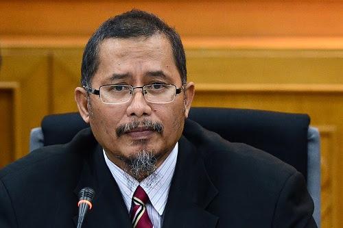 'Pimpinan Pas tidak boleh jadi wakil maafkan kesalahan Umno'