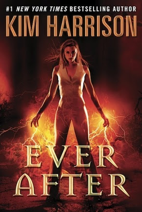 Ever After (The Hollows, #11)