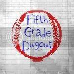 Fifth Grade Blog
