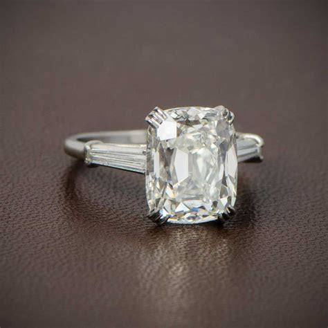 Learn about the Vintage Diamond Cuts   Antique Jewelry