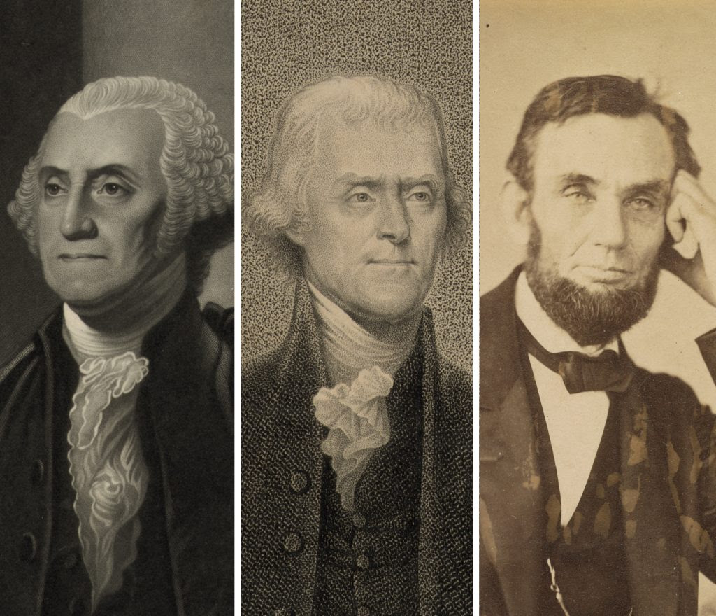 Three Presidents Primary Sources For Primary Grades And