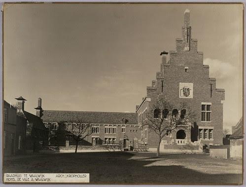 Raadhuis | City Hall Waalwijk