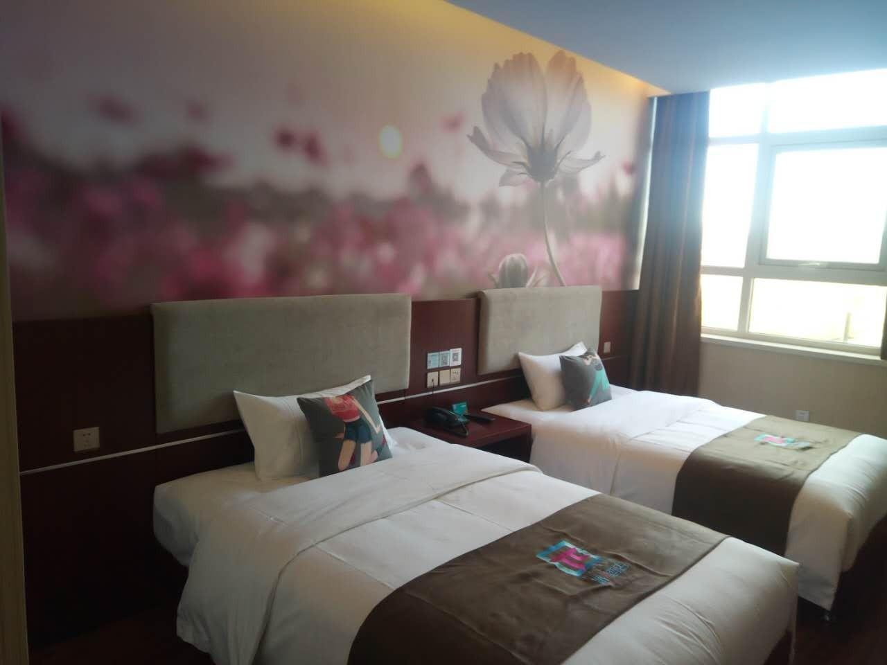 Pai Hotel Tangshan Gangyao road Hebei bridge Reviews