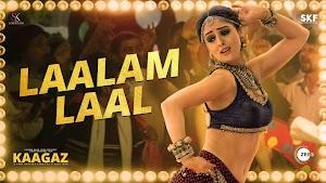 Laalam Laal Lyrics - Rajnigandha Shekhawat ~ LYRICGROOVE