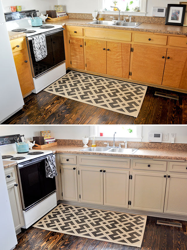 10 DIY Cabinet Doors For Updating Your Kitchen - Home And ...