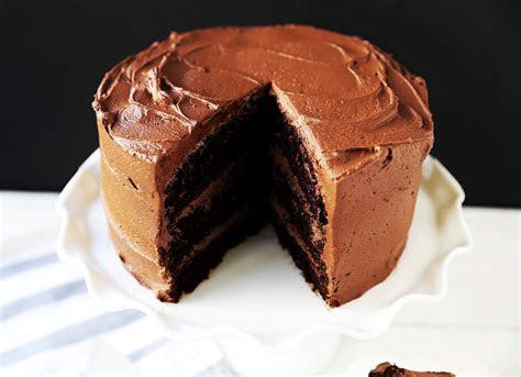 love   sight chocolate cake modern honey