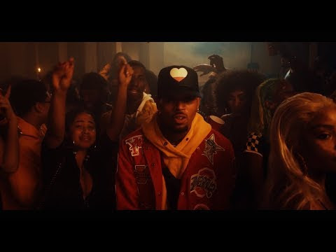 Chris Brown - All I Want (Music Video) ft. Jason Derulo, Ty Dolla $ign [Official Video]