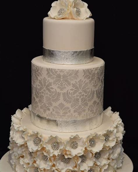 Heidelberg Cakes Pty Ltd   Wedding Cakes Stepney   Easy