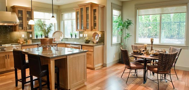 Must-have kitchen trends for 2013 - Yahoo Homes
