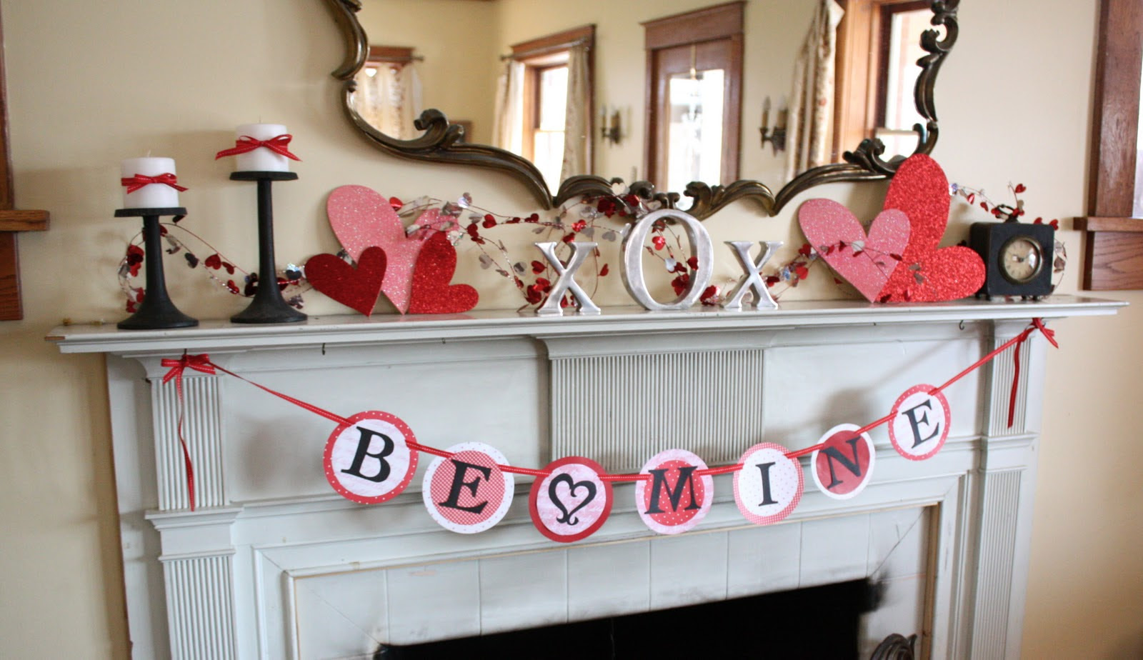 Decorate The House With Love This Valentines Day Low Impact Living