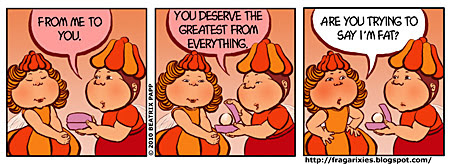 Pixie Comics #035