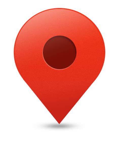 designpivot location map pin icon