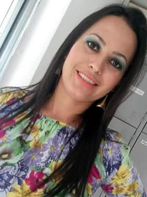 Resultado de imagem para Uma dentista, uma funcionária e o dono de uma clínica particular são acusados de terem sido responsáveis pela morte da gerente de loja Jucilene de França, de 31 anos.