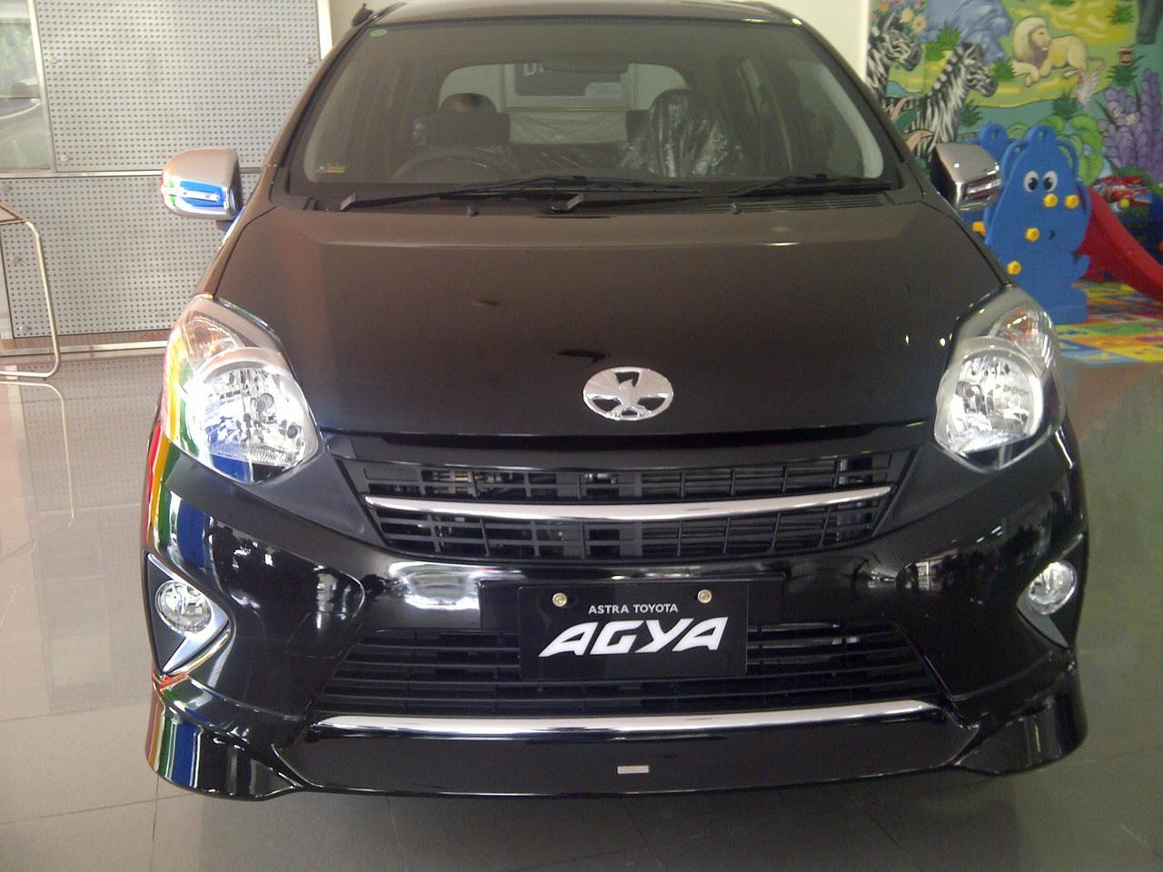 Baru Toyota Agya Siap Kirim Dp Mulai 29jtan Angs 16 Jtan