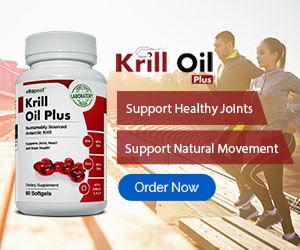 NKO Krill Oil pills