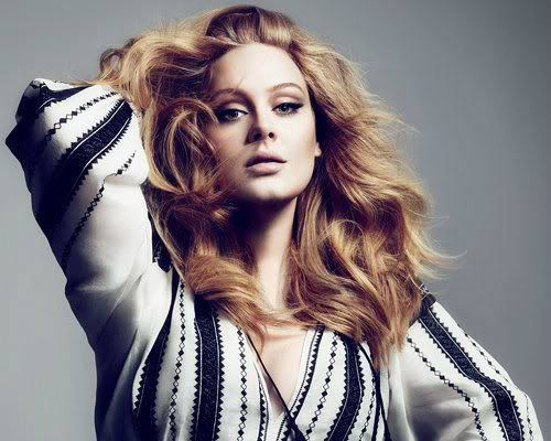 Adele, Adele