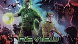 Star Trek / Green Lantern: Stranger Worlds #4 Review