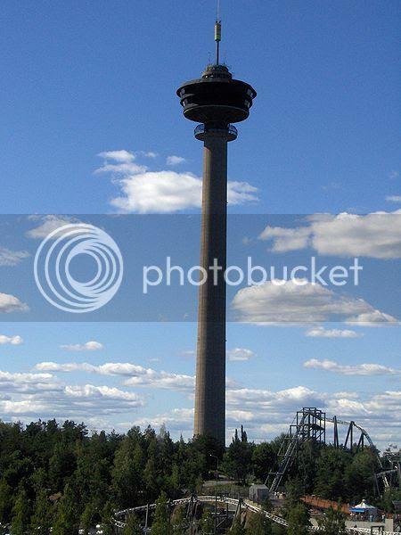 Tourist Sites in Finland