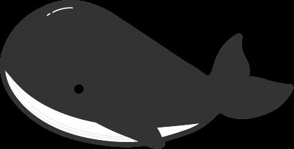 クジラのイラスト夏イラスト無料暑中見舞い素材 イタリア長靴