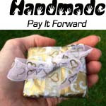Handmade Pay It Forward