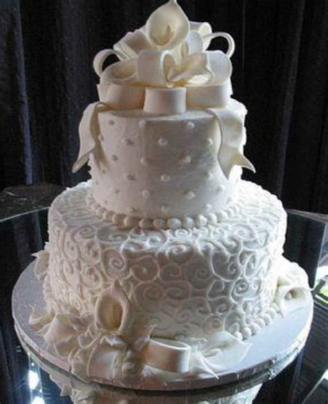 Beautiful Wedding Cakes for Your Perfect Wedding Day
