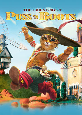 True Story of Puss 'n Boots, The