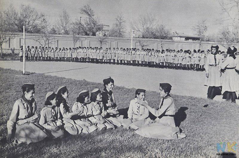 Galeria de fotos do Afeganistão dos anos 50 e 60 08