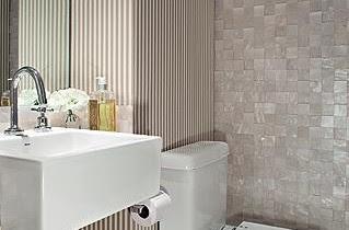 banheiros decorados 10 319x210 Dicas de decoração para banheiro