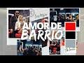 Cris Mejia - Amor De Barrio [Video Oficial] + Letra
