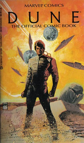Dune The Official Comic Book Pdf