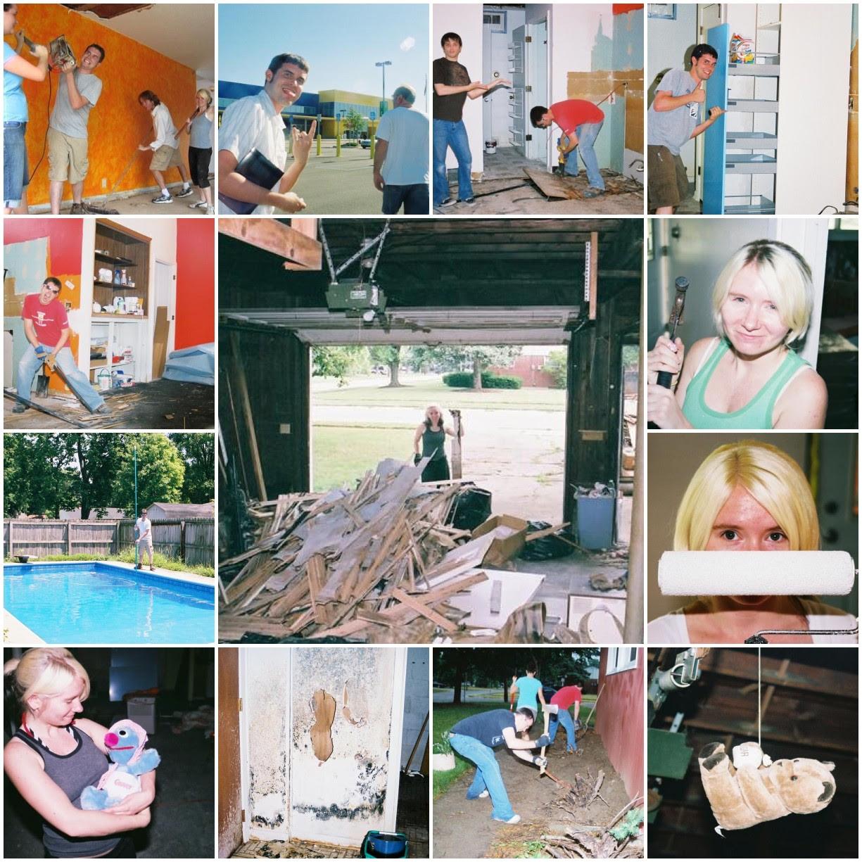 rehab photos mosaic