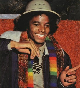 When U See Michel Jackson Smile Do U Smile Michael Jackson