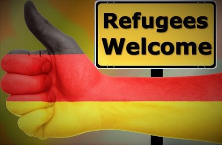 réfugié migrant allemagne
